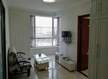 浑南 地铁口 东亚国际城 1室 1厅 1卫 精装修