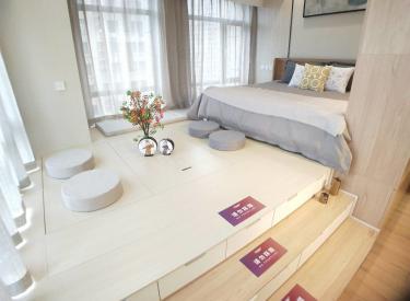 (售)现房 陶瓷城公馆 低首付4万 告别租房 租金大于月供