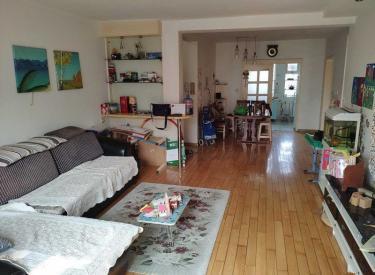 紫郡城 多层 南北两室 南明厅 满五 93平2室