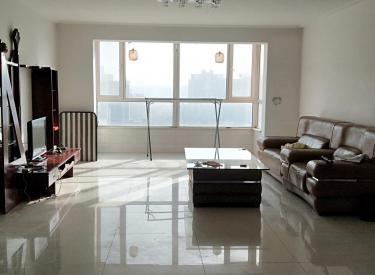 光荣街东电高层24楼南北190平4800精装家电全