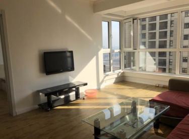 浑南租房月星中央公园3室 地铁口 精装修家电家具全包采暖物业