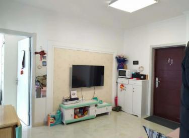 富海澜湾半岛 2室1厅1卫 63.59㎡