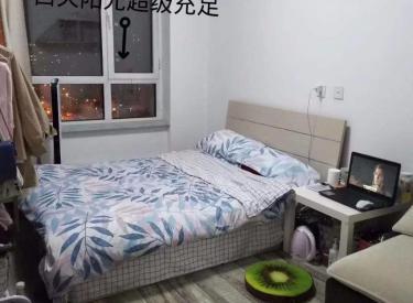 美好名流印象3室 1厅 1 家具齐全 房间干净临近菜市场万达