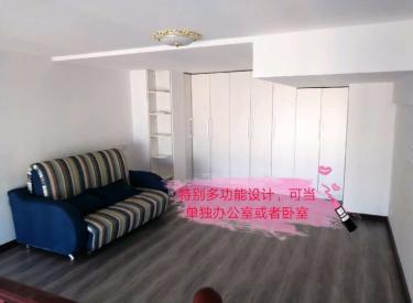 沿海国际中心 2室 1厅 精装 近地铁 周边繁华