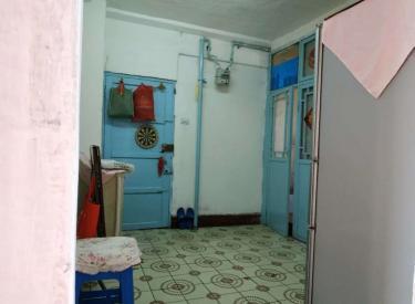 工人村二小区 2室 1厅 1卫 58.6㎡