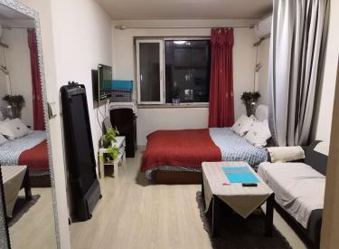 东方欧博城 1室1厅1卫 36.22㎡