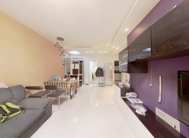 太湖国际花园 多层洋房 精装修 南客厅 双南卧 中间楼层
