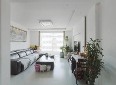 国奥现代城一期 精装修多层3室 保持好 采光好 南北通透户型