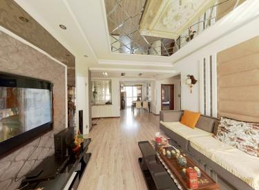 三台子阳光尚城三期 精装三室  多层4楼 南北通透南厅