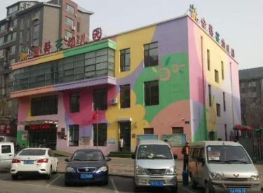 (出售)沈河水晶城二环内三层独栋门市单价1万适合医院教育