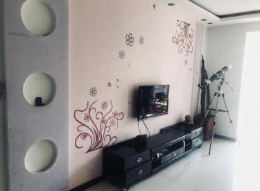 急租 大东区宝马厂旁中体花园山水文园 精装修家电全拎包入住。