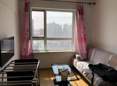 好房出租 大东区和谐城陶瓷城旁龙湖紫都城一室 支持押一付一