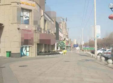 (出售)浑南门市,临街大把角21米展示幼儿园旁超高回报人流量大