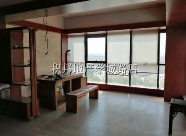 金地琥珀天地公寓 99平 两室 精装办公首选 5000元
