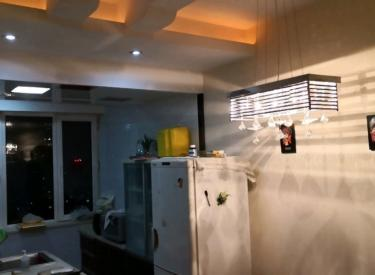 香槟蓝湾 3室 2厅 1卫 133㎡