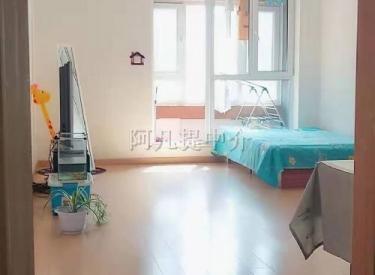 长白岛 万科鹿特丹 2室 2厅 1卫 92㎡ 精装 双学区
