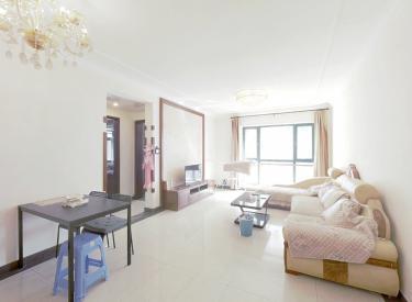 恒大城二期 2室1厅 2000元