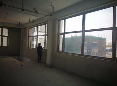 (出售) 中海城北 把角第一家门市20米门脸 高端园区高租金
