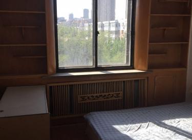 文新小区 1室 1厅 1卫 双学区地铁房