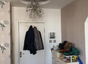书香人家 2室1厅1卫 87.64㎡