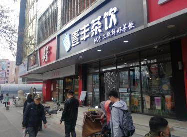 (出租) 沈河区 风雨坛 商业街商铺 70㎡