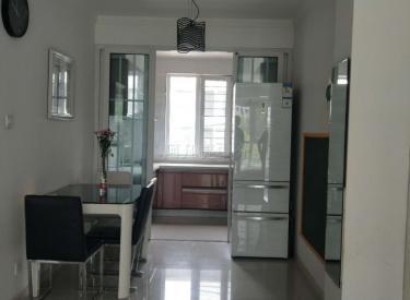 新加坡城二期 2室 2厅 1卫 88㎡ 半年付