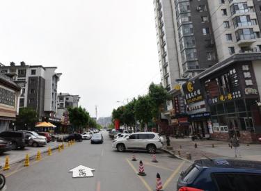 (出租) 合锦街 高端消费群体适合教育美容餐饮