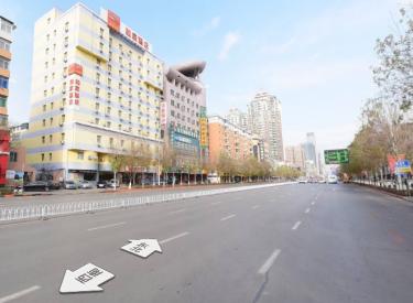 (出租) 和平区南七马路纯一层把角240平业态丰富适合的行业