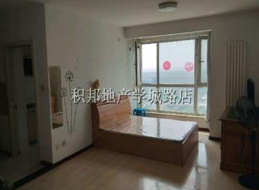 建大地铁旁东亚国际城 43平 一室拎包住 1200元