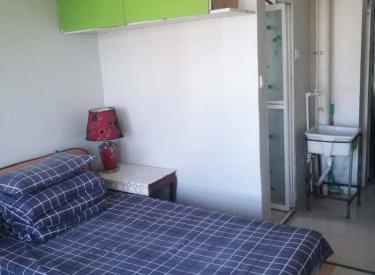青年派小户型一室,精装修带空调,看房方便