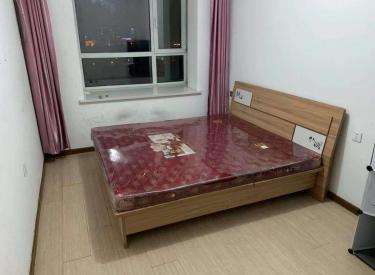 美麟阁两室一厅,精装修带空调,看房方便。