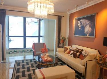 又上了套好房子碧桂园珑悦125万3室2厅1卫豪华装修