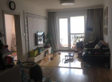 雅居乐花园 2室 2厅 1卫 94㎡  精装