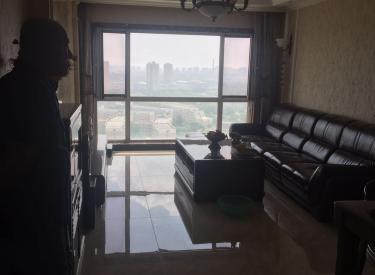 雅居乐花园 3室 2厅 2卫 113㎡  豪华装修 满二无贷