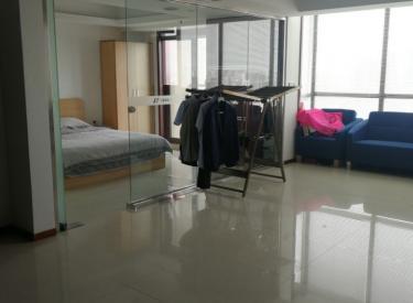 (出售)  地王国际大厦 100.10㎡ 商务公寓