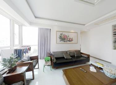 金地名京 万达星摩尔中间楼层 精装修 单价低三室 含车位价格