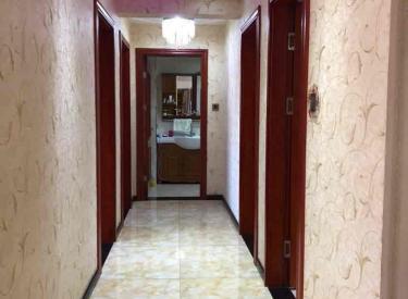 中房上东花墅雏菊园 3室2厅2卫117㎡