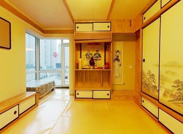 金地名京二期 三室两卫 精装修价格低 随时能看 万达 地铁