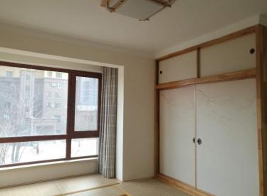 富海澜湾半岛 两室精装修 带空调 近地铁 家具家电齐拎包入住