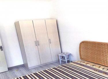 富海澜湾半岛 64平小两室家电家具齐全近地铁带空调可拎包入住