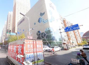 (出租) 沈阳站西广场 适合酒店餐饮酒楼医院等