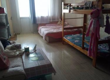 城建商务公寓 1室 0厅 1卫 4 南京一 南昌中学