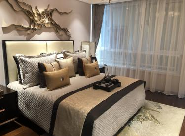 沈河 南塔五矿紫晶御府74平2室均价9500朝向 东南 西南