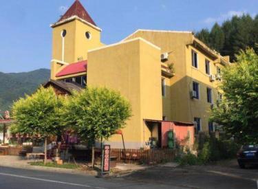 (出兑)温泉度假村酒店