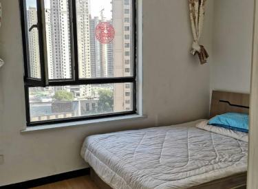 华强城 1室1厅1卫 楼层好 近地铁 拎包即住