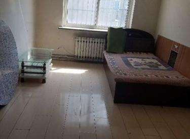 五区 北行地段 南北两室一厅 满五年 无税 看房方便