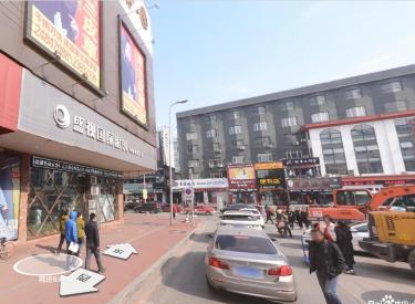 (出租) 中街商圈门市纯一层适合美容服饰医疗等