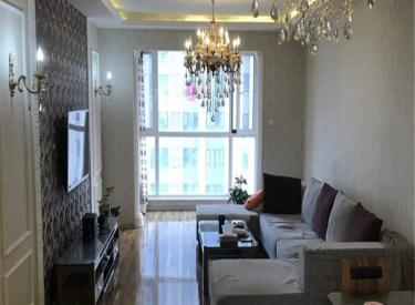 中海寰宇天下天颂 一套一般装修出租 楼层好 看房方便