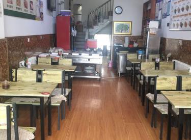 (出兑) 沈北新区 道义 住宅底商把门第一家早餐店