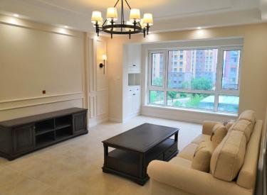 首创光和城 三期 126平 唯一户型就一套好楼层 可贷款